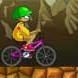 Алекс велосипедист